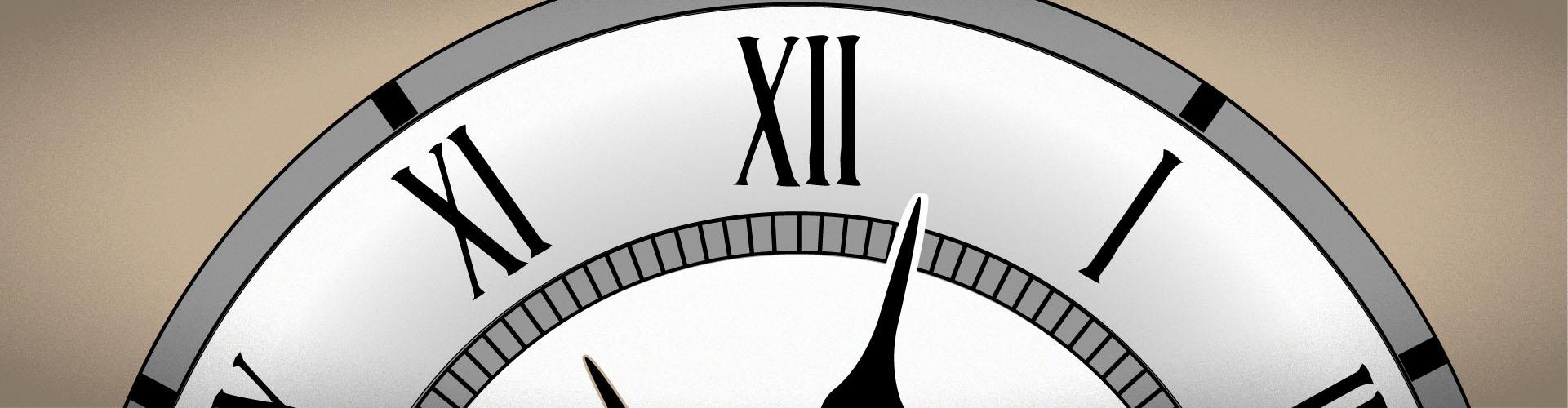 Van-e értelme az óraátállításnak?