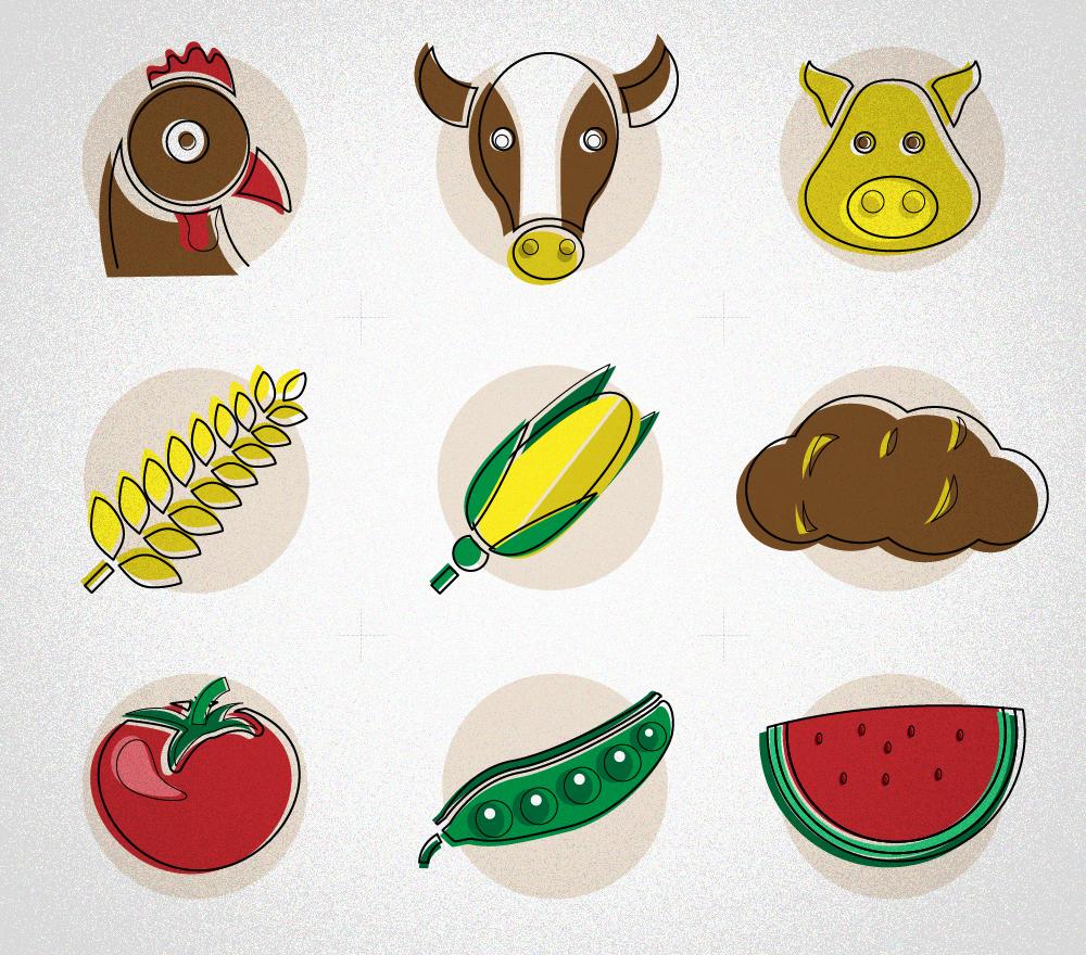 Mezőgazdasági hozamok