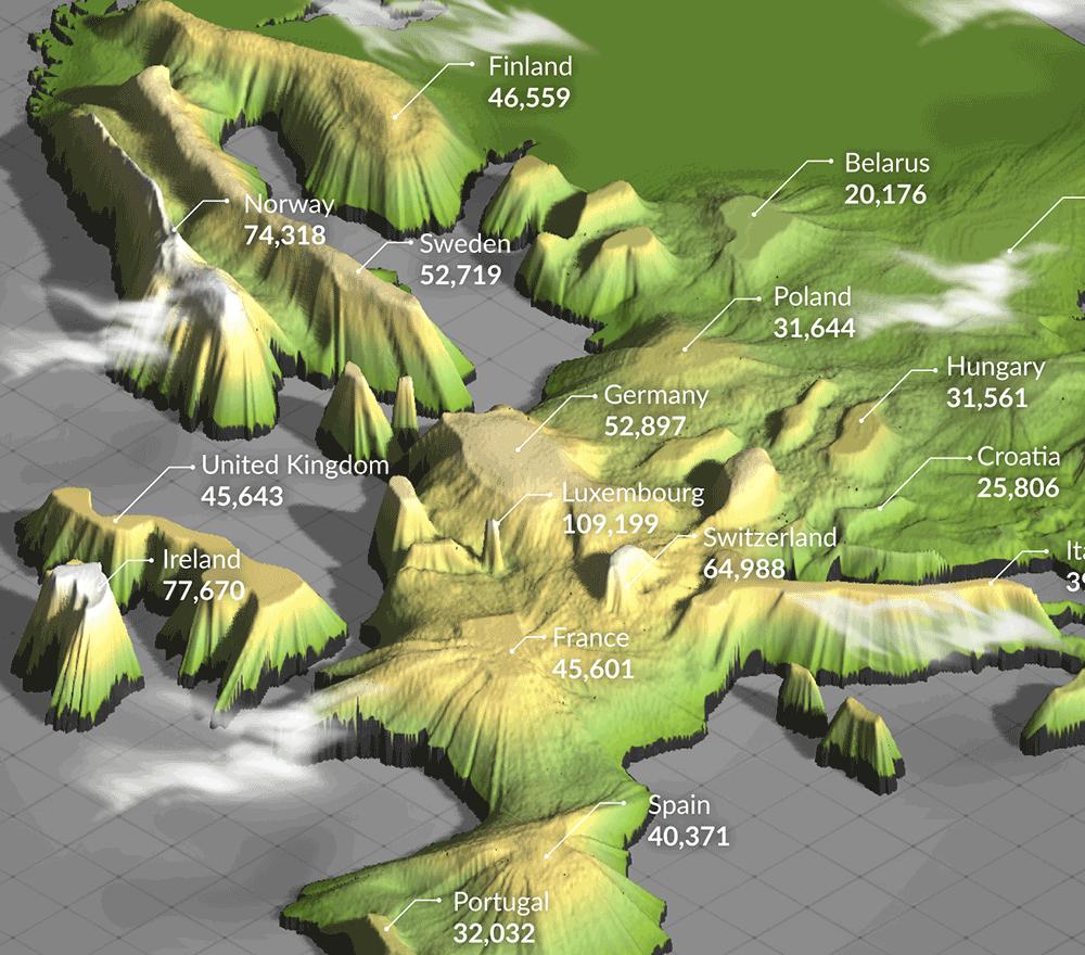 Tematikus topográfia