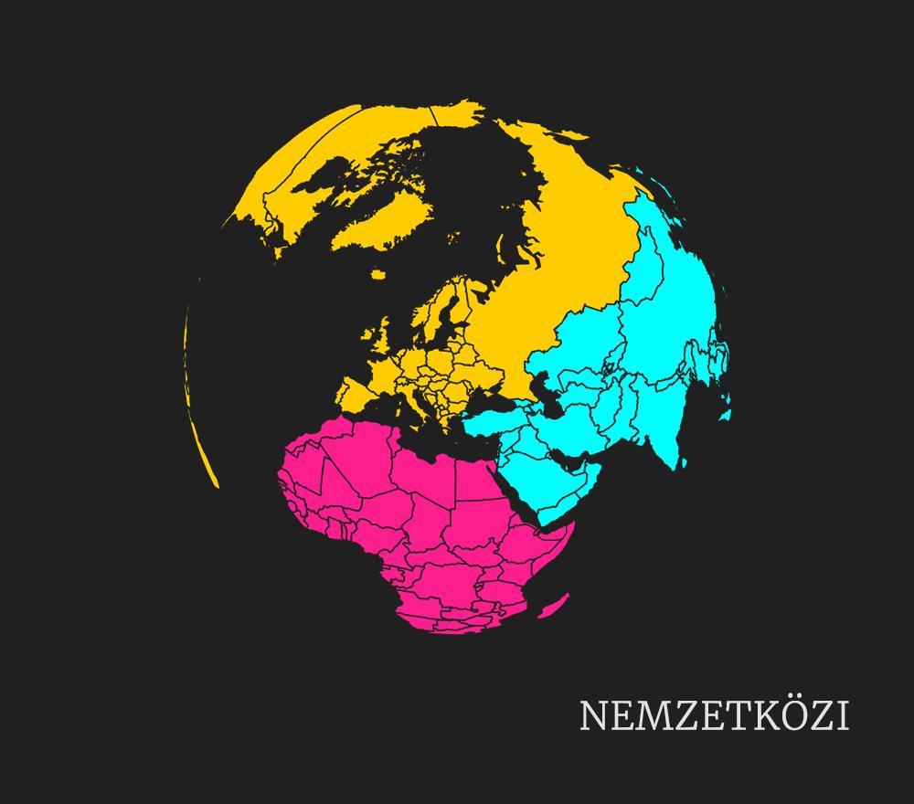 Nemzetközi járványhelyzet