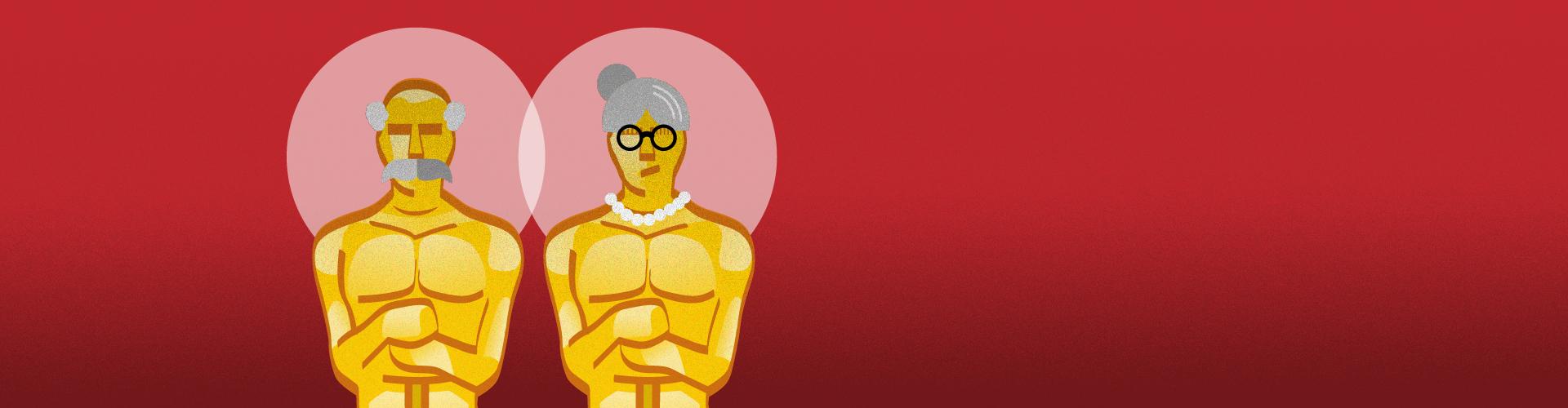Oscar-korosztályok